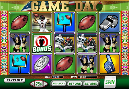 Game-Day-slot