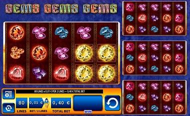 Gems-Gems-Gems-Slot