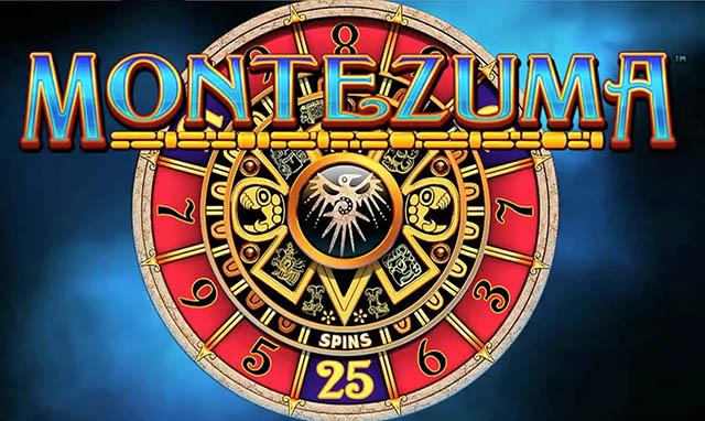 Montezuma-gratisspinn