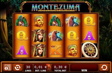 Montezuma smbl