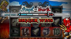 angel or devil big win