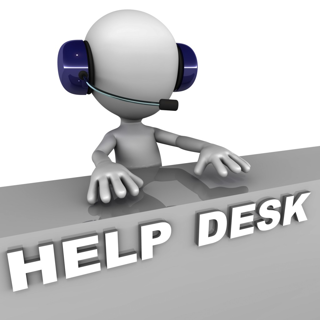 http://www.dreamstime.com/royalty-free-stock-photos-help-desk-managed-little-white-man-headset-white-background-concept-support-customer-care-image31324988