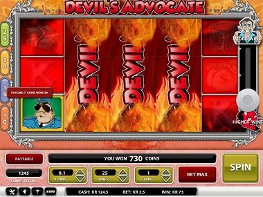 Devil's Advocate 02