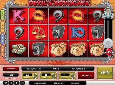 Devil's Advocate 03