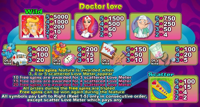Doctor Love 04