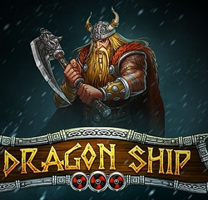 Dragon Ship 01