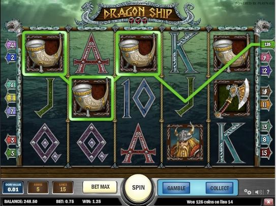 Dragon Ship 03