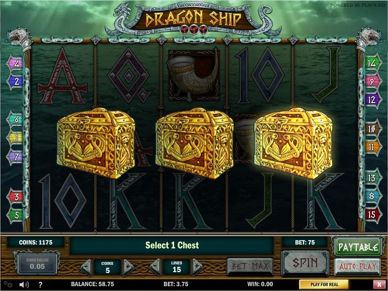Dragon Ship 04