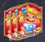 Goldilocks liten