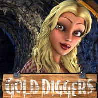 gold-diggers liten