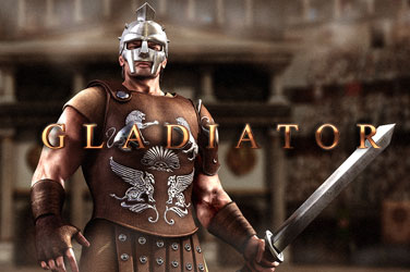 Gladiator - Rizk Casino