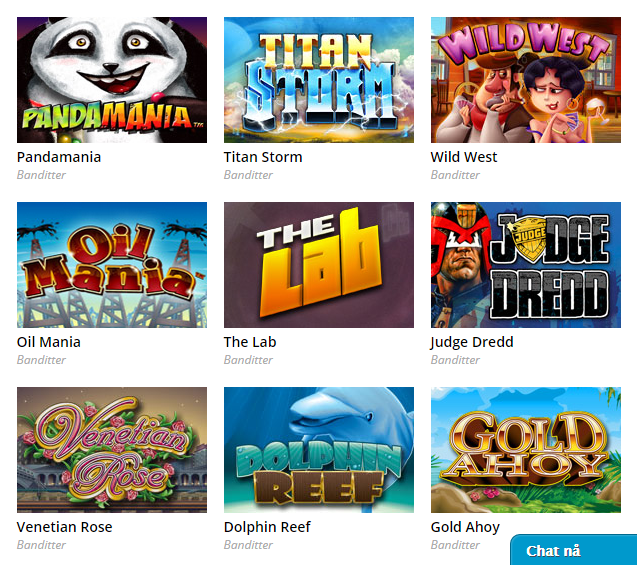 NOK Casinos Online - Play with NOK