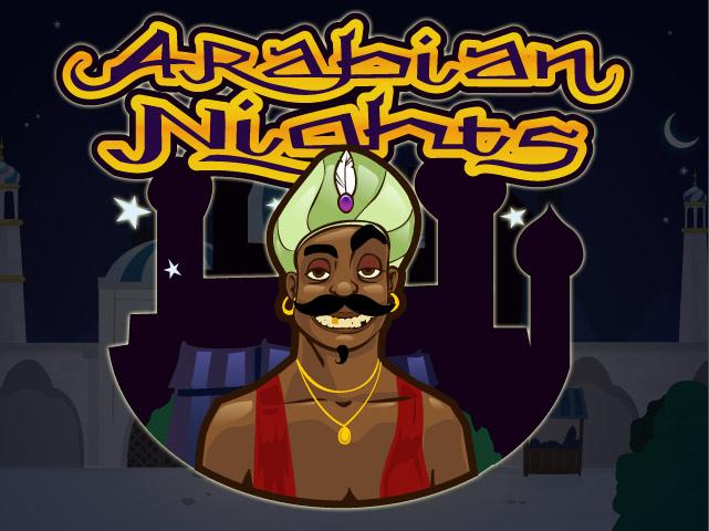 arabian-nights logo