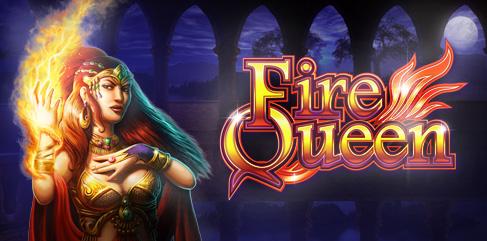 Fire Queen 00