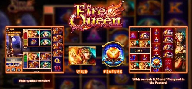 Fire Queen 04