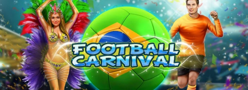 Football Carnival 00