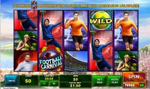 Football Carnival 01