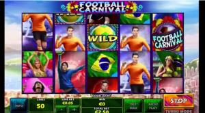 Football Carnival 03