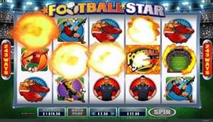 Football Star special