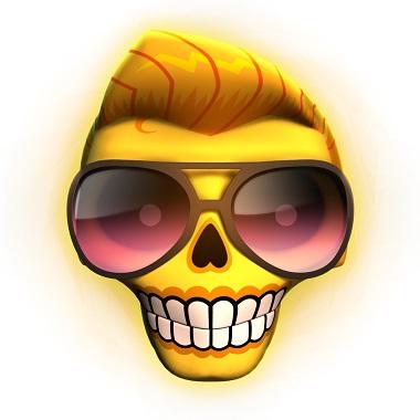 Spill Esqueleto Explosivo spilleautomat | Mr Green Online Casino
