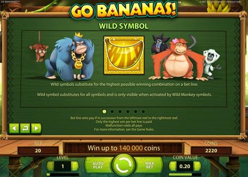 go-bananas-wilds