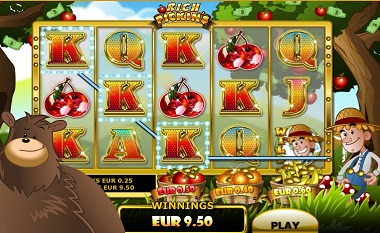 Rich-Pickins-Slot