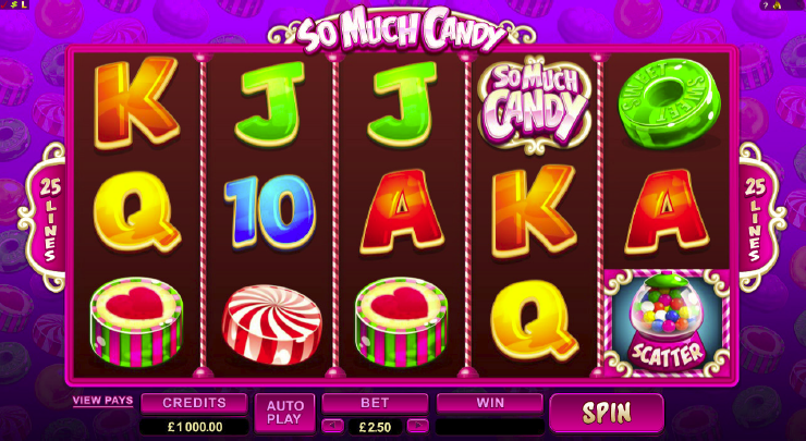 So-Much-Candy-Slot