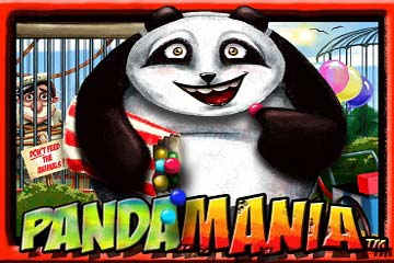 pandamania-logo