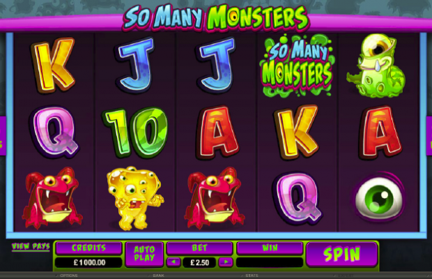 so-many-monsters-slot