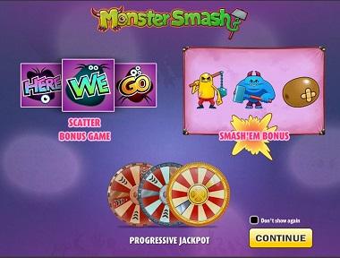 Monster-Smash-bonus