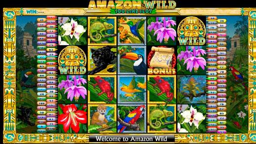 amazon-wild-slot1