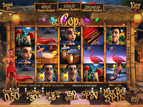 at-the-copa-slot