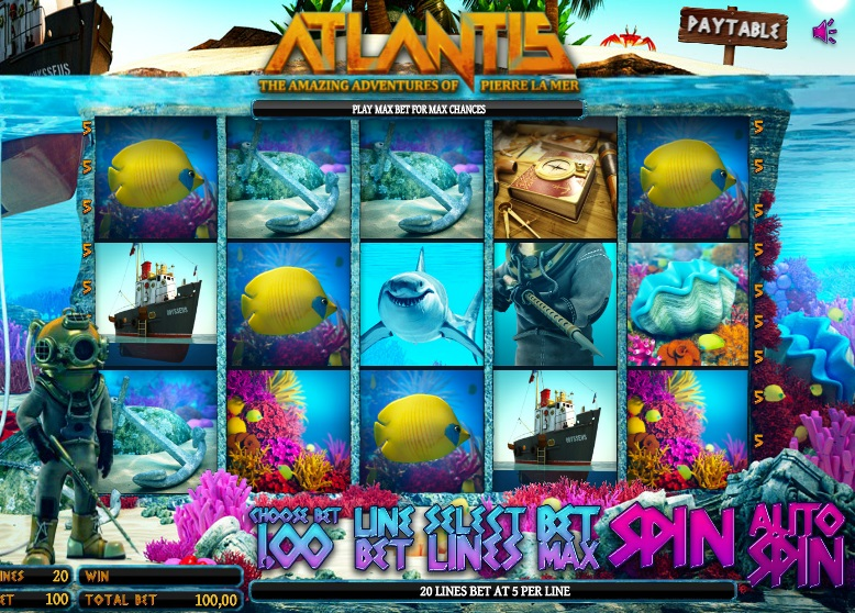 atlantis-slot