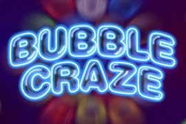 Bubble Craze 00