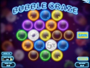 Bubble Craze 01