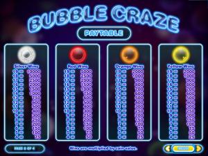Bubble Craze 02