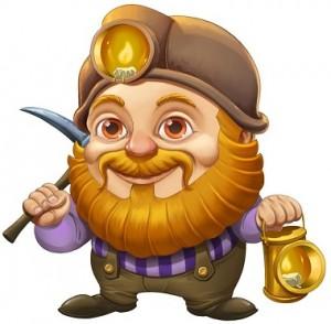 Gemix dwarf