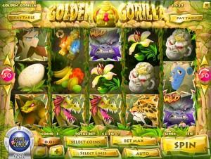 Golden Gorilla 01 (2)