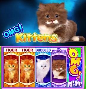 OMG! Kittens 2