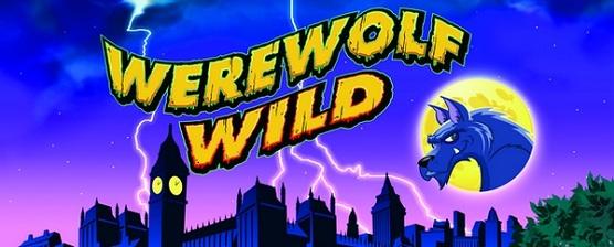 Werewolf-Wild-logo