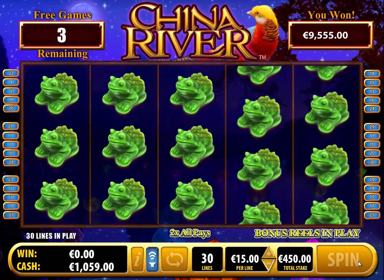 china-river-slot