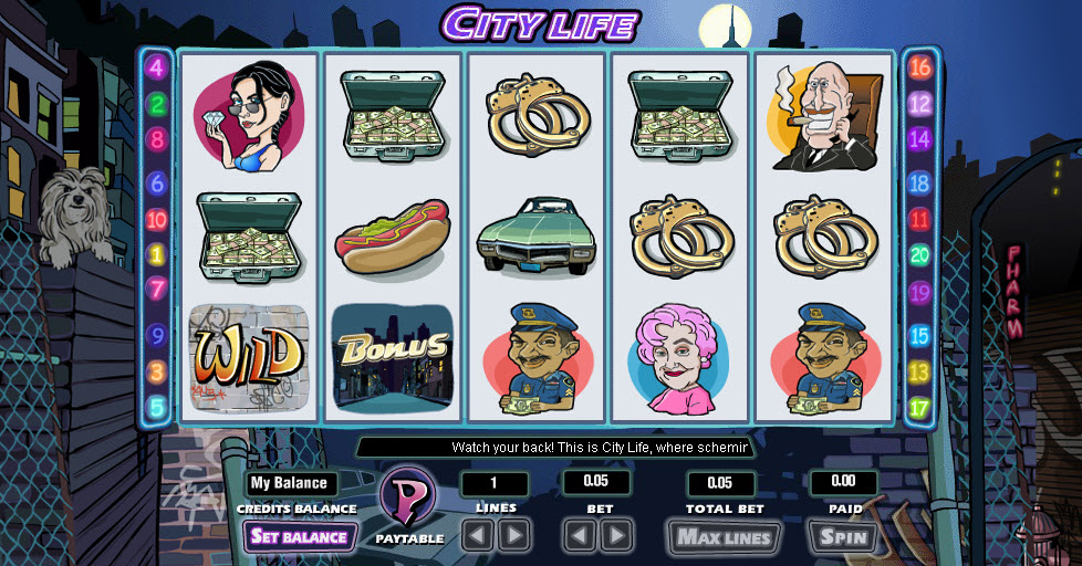 city-life-slot
