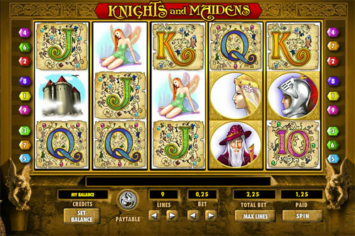 knights-and-maidens-slot1
