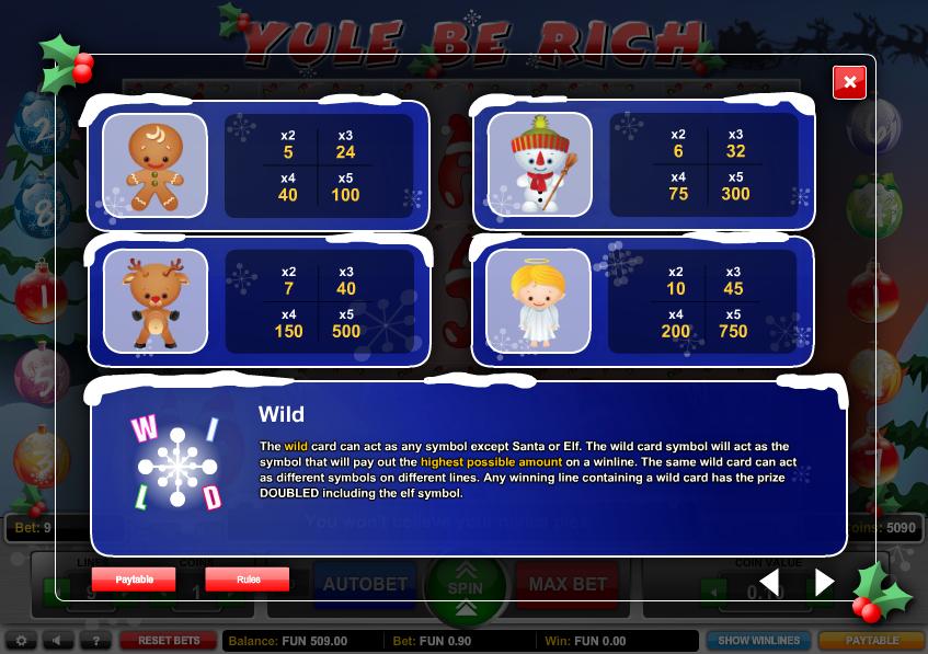 yule-be-rich-symboler