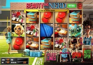 Beauty and the Nerd 1