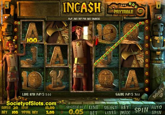 incash-slot