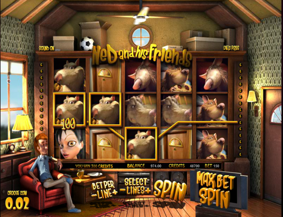 ned-and-the-rats-slot