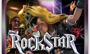 rockstar front
