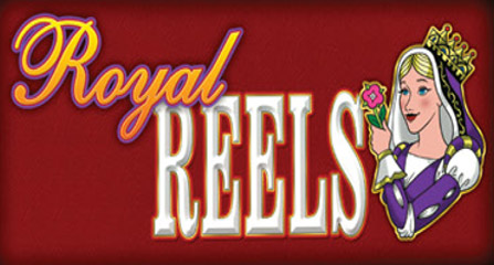royal reels front