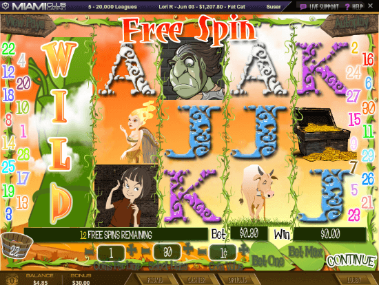 Lucky-Beans-Free-Spins